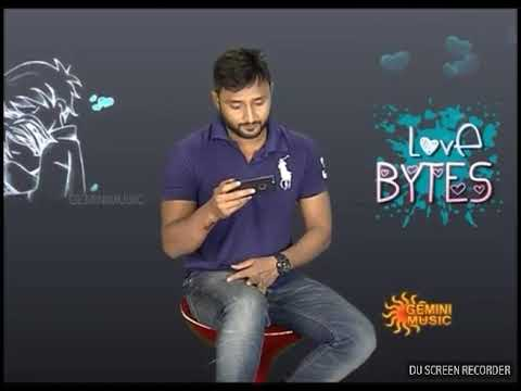 May 27 Superb Love Story in Love Byte's
