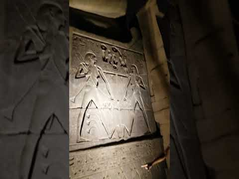 Luxor temple Egypt(5)