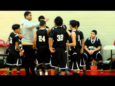woodland acres middle school basketball 2016