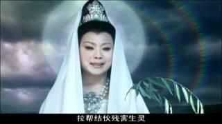 Lotus Goddess - Starting Preview.mkv