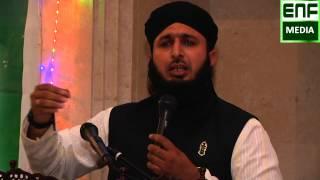 Muhammad Khalid Raza Qadri Naqabat at Mehfil-e-naat 2014