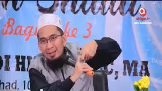 Fiqh Sholat Pembahasan Al Fatihah Ustadz Adi Hidayat, Lc.ma   Makna Al Fatihah D