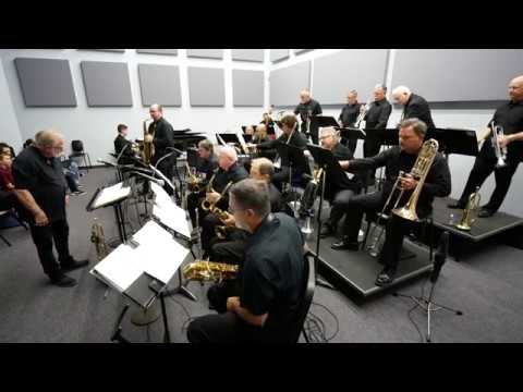 College of the Mainland Jazz Ensemble | May 7, 2019