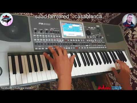 Sa3d lamjjaraad - 2018 - Casablanca - موسيقى صامتة