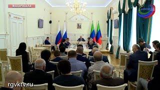 Владимир Васильев: «Будет жесткий контроль над теми, кто не соблюдает законы»