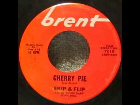 Golden Years: SKIP & FLIP - Cherry Pie