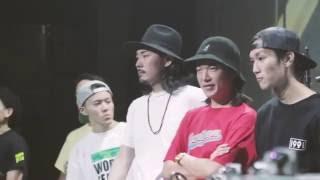 Після кіно : ДМС чемпіонат Японії діджей 2015 фінал підтримується КАНГОЛ