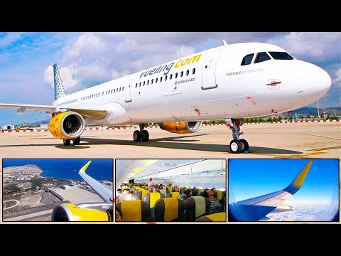 trip-report-|-vueling-airlines-|-airbus-a321-ceo-|-gran-canaria---barcelona