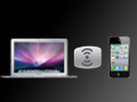 Enable AirPlay from iPhone, iPad or iPod Touch To Computer - AirPlayer