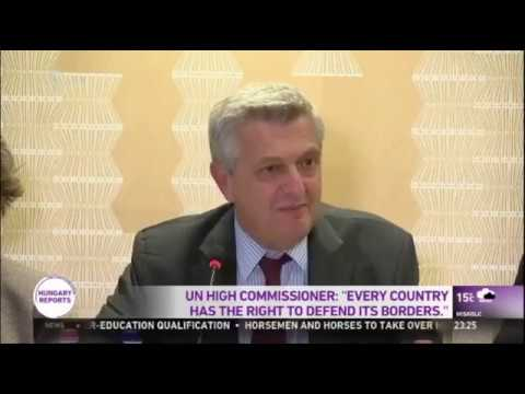 Domotor: Hungary Won't Give Into Pressure Over Migrant Quota Scheme