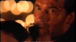 End of Days (1999) Teaser (VHS Capture)
