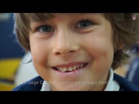 SAGE COLLEGE VIDEO 2020