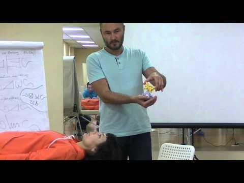 Лечение травмы основания черепа и головы