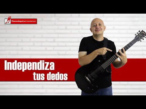 mejora-tu-técnica-independiza-los-dedos-de-la-mano-izquierda-en-guitarra