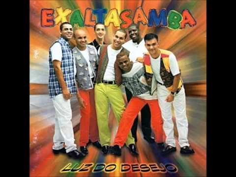 CD NOVO DO 25 BAIXAR ANOS EXALTASAMBA