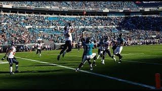 2010 Texans @ Jaguars