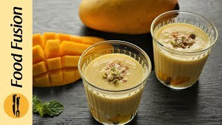 Mango Rice Kheer Recipe By Food Fusion