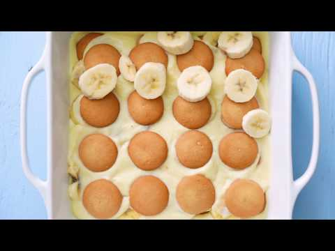 4 JAW DROPPING Banana Pudding Desserts!!!