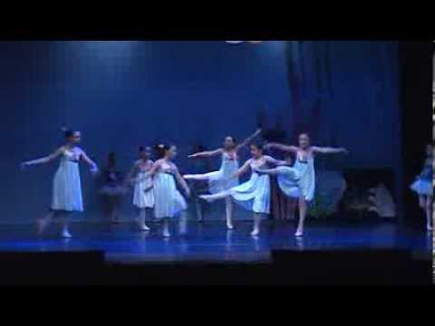 "Ballet Bettina Basso ""La Sirenita"""