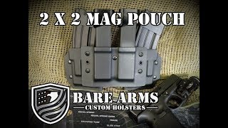 Bare Arms 2x2
