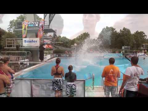 splashdiving galileo biography