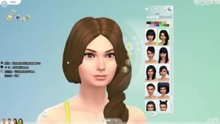 【The Sims 4 模擬市民】2016/10/29 大功告成