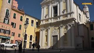 San Remo Sanremo Riviera Ligurien Liguria Italien Italia Italy