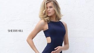 Sherri Hill 50741 Dress