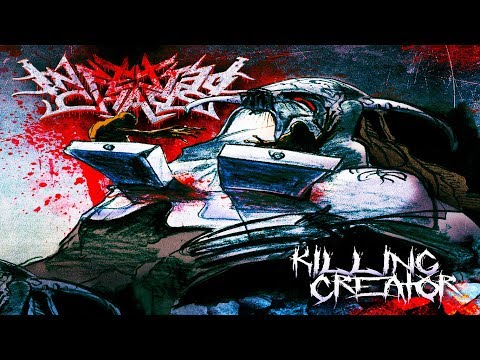 • INFECTED CHAOS - Killing Creator [Full-length Album] 2017