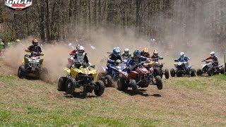 2014 GNCC Round 5 - Limestone 100 ATV Episode