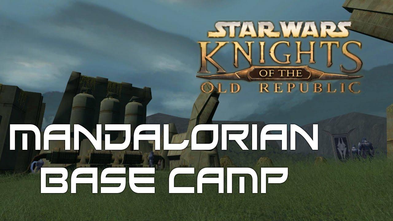 Lego Star Wars Mandalorian base on Geonosis - YouTube |Star Wars Mandalorian Base