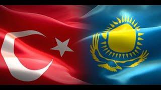 [PUBG] GLL NATİONS ROYALE TÜRKİYE - KAZAKİSTAN 1.MAÇ
