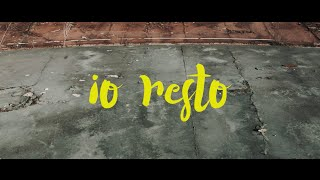 ANDREA SOFIA - IO RESTO  (Official Video)