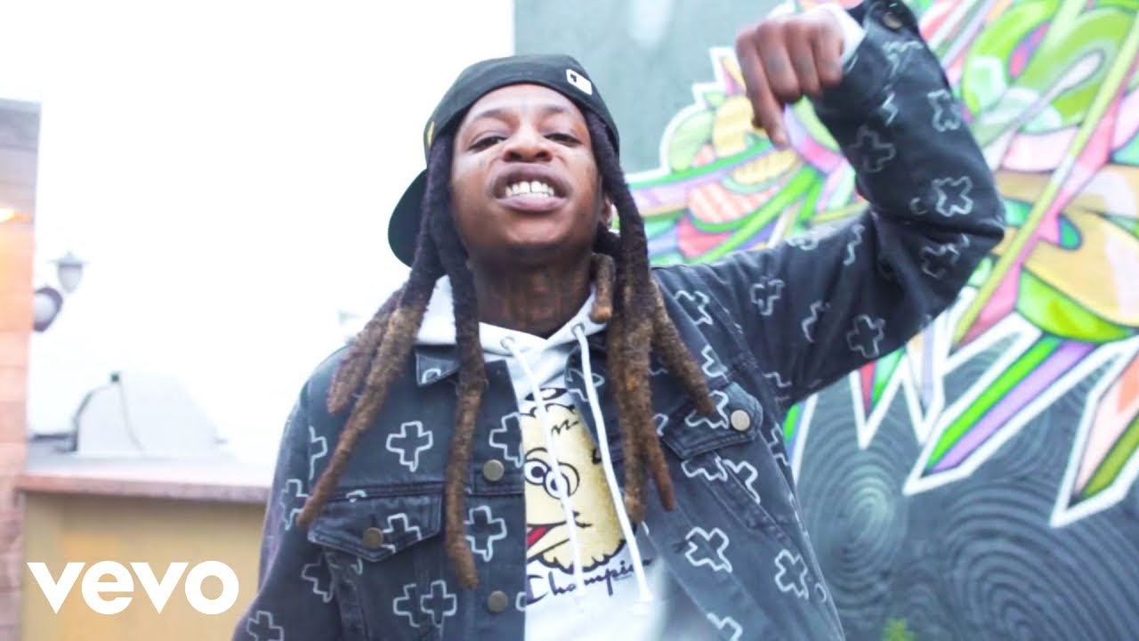 Nef The Pharaoh - Mac Of The Year (Official Video)