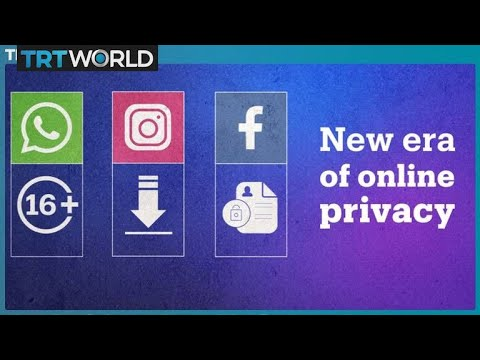 EU data privacy laws explained