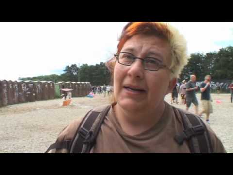 Why people go to Roskilde Festival