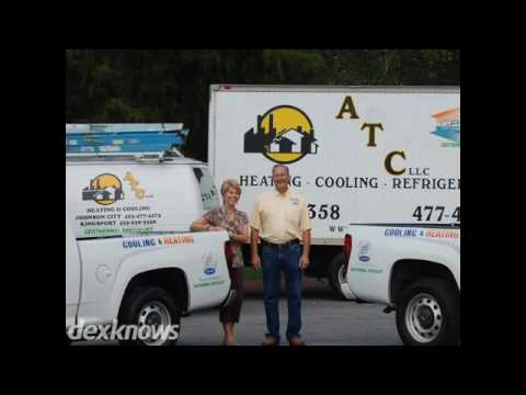 Atc Cooling Heating Kingsport Tn 37663 3571