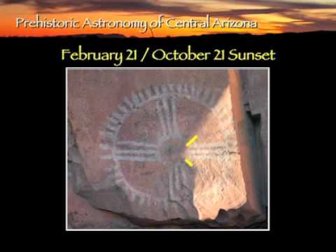 Ken Zoll :: Archaeo-Astronomy Survey of the Middle Verde Valley