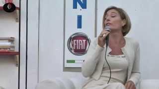 SALOTTO D'EUROPA 2015 - Maria Concetta Mattei (Puntata 5)