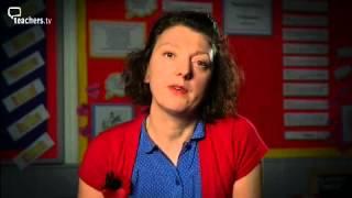 Teachers TV: Primary Cross Curriculum: World War II