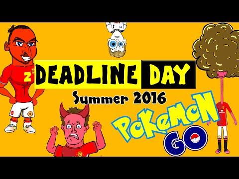 442oons: Deadline Day Pokemon GO Special