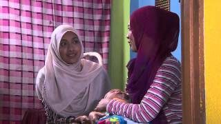 Download Video Suamiku Encik Sotong - Episod 19 - Jebat Anak Erica? MP3 3GP MP4