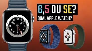 Relogio apple watch serie 5