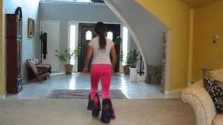 Dance pe chance tutorial