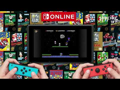 Nigeria news | Hackers Are Already Uploading Additional Games To The Switch NES Library