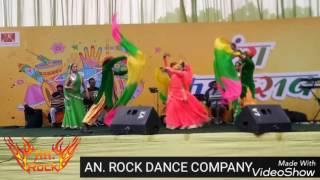 Rajisthani dance