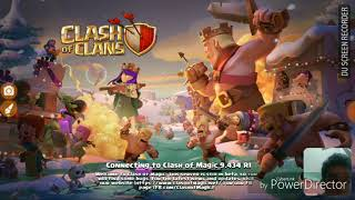 How to download clash of clans mod apk • no root•download,install and play