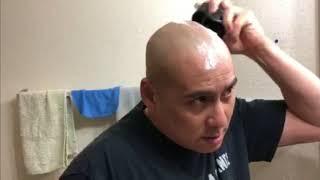 Comparing the OmniShaver vs Skull Shaver Pitbull