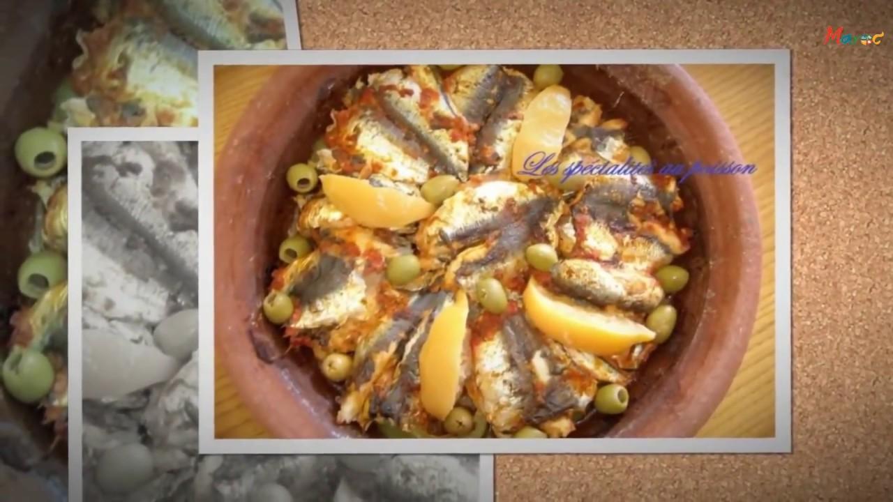 le Maroc :La cuisine Marocaine : 2ème meilleure gastronomie au monde