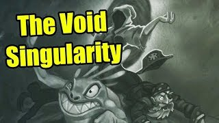 Hearthstone Tavern Brawl: The Void Singularity
